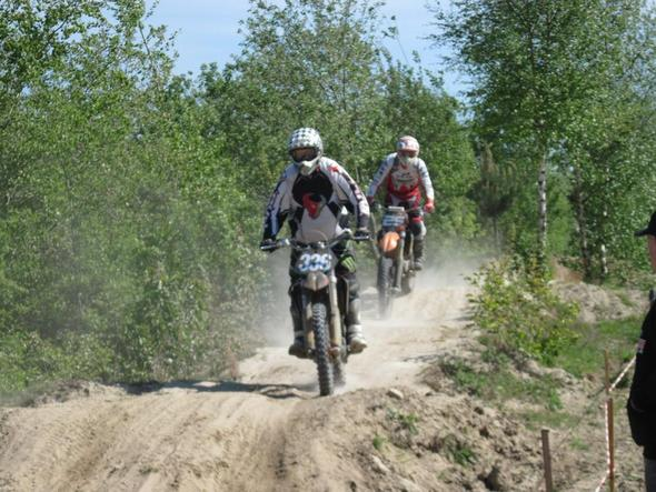 Crossfahren - (motorsport, Alternative, Kartfahren)
