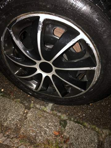 - (Reifen, Sicherheit, Felgen)