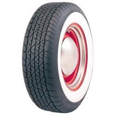 So sollten die Reifen mit Felge aussehen - (Weißwandreifen, PT-Cruiser)