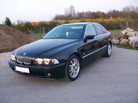 bmw 525d - (Preisermittlung, Zeitwert BMW)