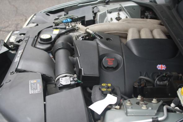 2,5 ltr V6 - (Elektrik, Zustand Getriebe)