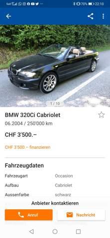 Lohnt sich dieses auto?