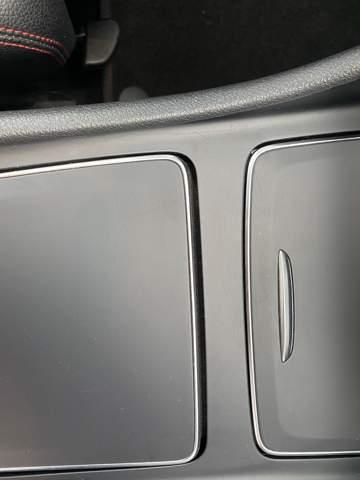 Mercedes Benz cla Kratzer entfernen?