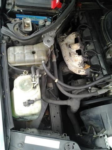 123 - (Motor, Mercedes Benz, KFZ)