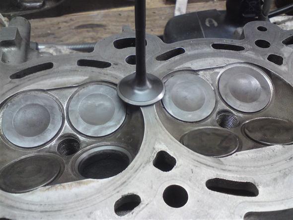 Bild1 - (Motor, Öl, Mondeo)