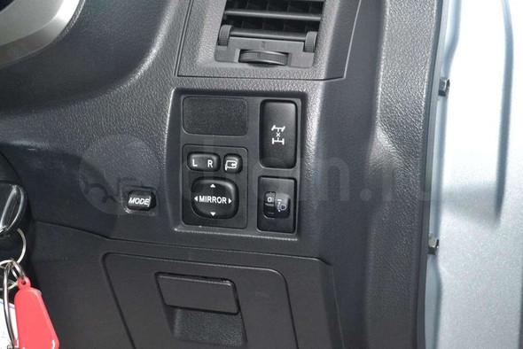 Rush Schalter - (Toyota, Allrad)